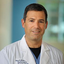 Gary Allen, MD